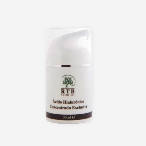 Ácido Hialurónico 500 ML - RTB Cosmetics