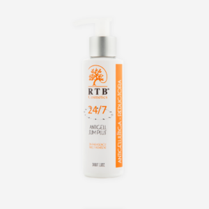 Crema Anticelulítica Slim Plus 250 ML
